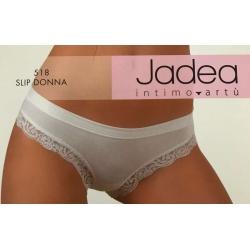 JADEA SLIP DONNA confezione da 6PZ