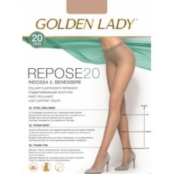 GOLDEN LADY COLLANT DONNA confezione da 1PZ