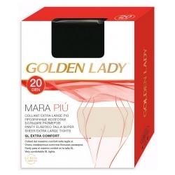 GOLDEN LADY COLLANT DONNA confezione da 14PZ