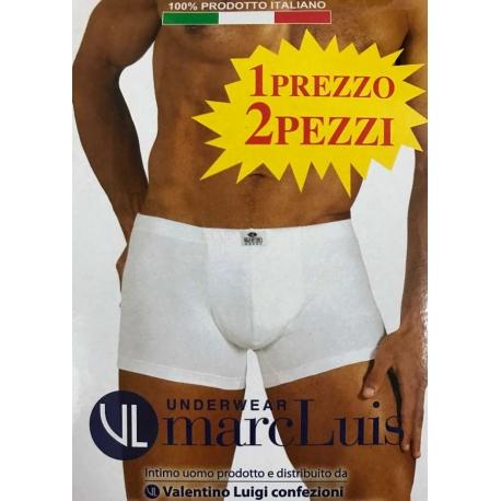 VALENTINO BOXER UOMO confezione da 6PZ