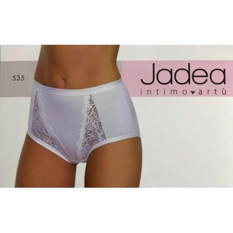 JADEA MUTANDA ALTA DONNA confezione da 6PZ